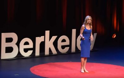 The Pace of Pain | Amberly Lago | TEDxBerkeley