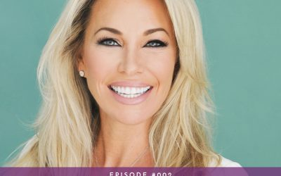 002: Building Up Your Confidence with Heather Monahan, Author of the Confidence Creator
