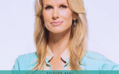 001: Turning Pain Into Purpose with Dr. Erin Fall Haskell