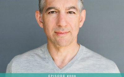 008: Taking Charge of Your Chronic Pain  with Dr. Peter Abaci