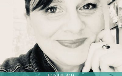 014: Slay Your Bullsh*t and be Your BEST! with Dr. Tess Crawley
