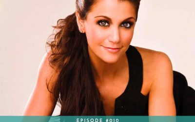 010: Living Your Healthiest Healthy with Samantha Harris
