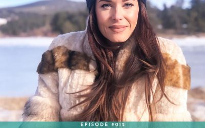 012: Write Your New Love Story & Be the Highest Version of YOU! with Serah D'laine
