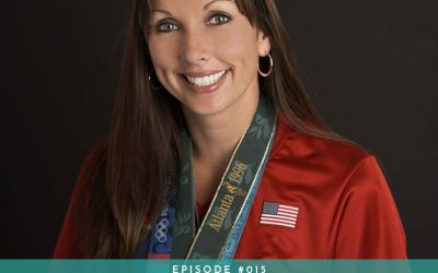 015: Softball, Glory, and God's Story with Leah Amico