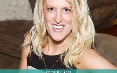 021: Transformational Healing with Dr. Renee Mudrey