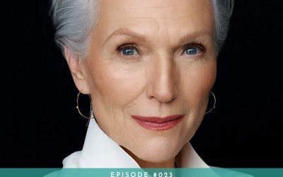 023: Standing Tall Through Life's Challenges with Maye Musk