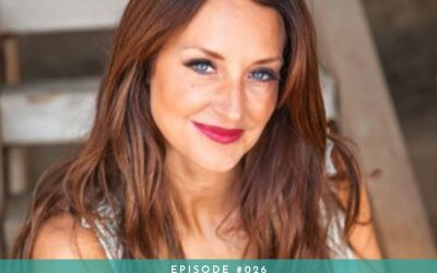 026: The Power of Resilience with Dr. Taryn Marie