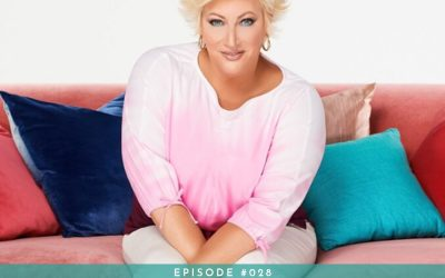 028: The Power of Passion and Perseverance with Kim Gravel