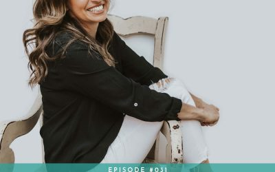 031: Healing Trauma and Transforming Your Life with Michelle Chalfant