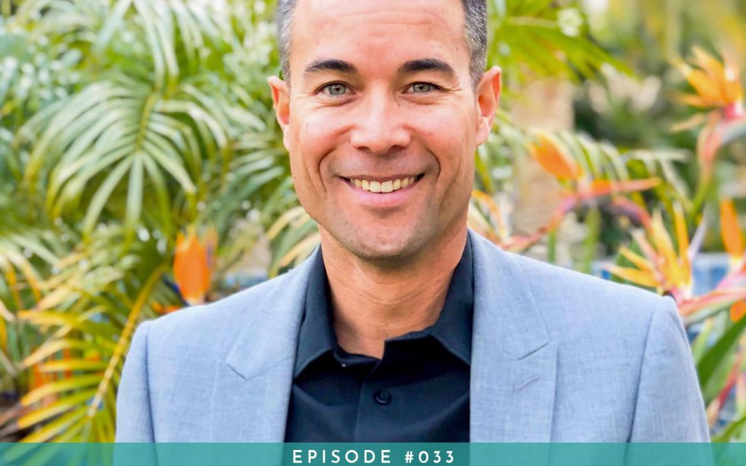 033: Build Passive Income and Gain More Freedom with Daniel Alonzo