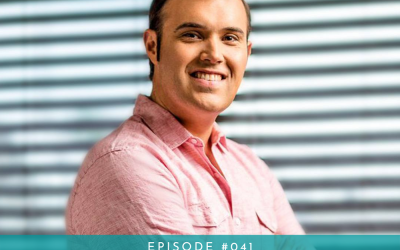 041: Don't Give Up Before the Miracle with Alberto Sardinas
