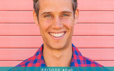 040: Mastering Diabetes with Robby Barbaro