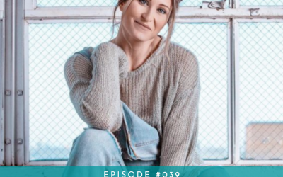 039: Resiliency, Reinvention, and Creating Self-Love with Gabrielle Stone