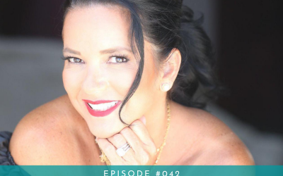 042: Releasing Control and Developing Strength Over Time with Dawnmarie Deshaies