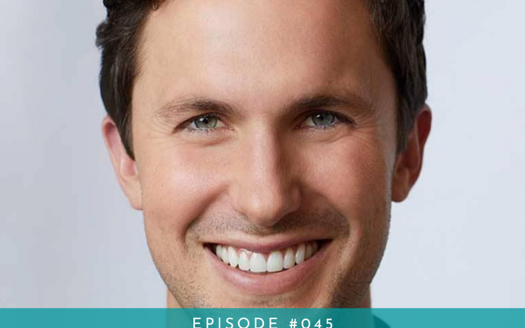 045: Pivot Your Perspective with David Nurse