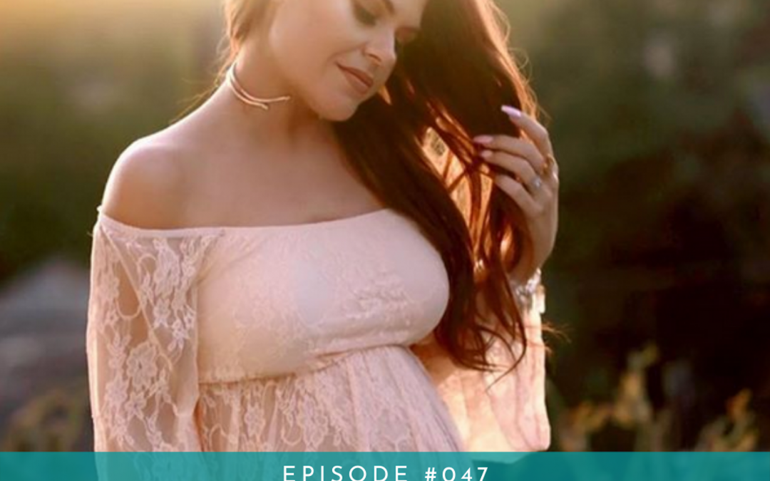 047: Self-Love Through Career and Motherhood with Ali Levine