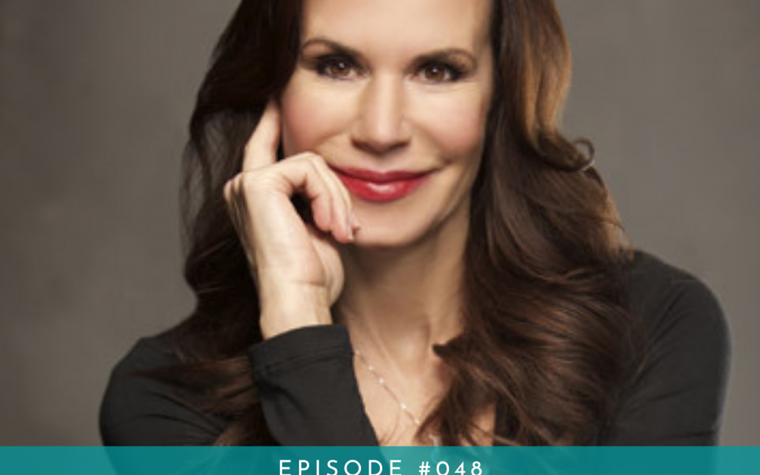 048: How to Control Inflammation for Long-Term Wellness with Dr. Lori Shemek