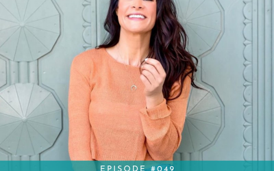 049: How to Live Your Life More Passionately and Purposefully with Erica Lippy