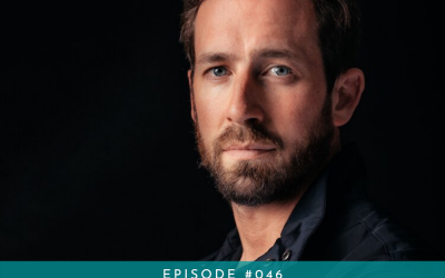 046: Embracing Discomfort As Your Friend with Sterling Hawkins