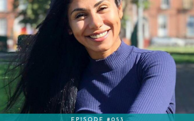 053: Food and Fitness Are Your Friends with Jamile Davies