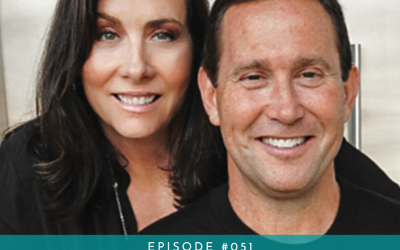 051: Relationship GRIT: How to Stay Together and Thrive Together with Jon & Kathryn Gordon