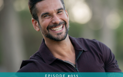 055: Relationships Reveal What Needs to Heal with Stefanos Sifandos