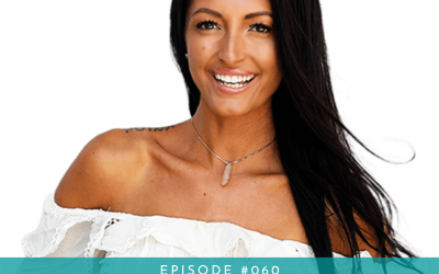 060: Magnetic Confidence: How to Attract the Life You Want with Ashley Hann