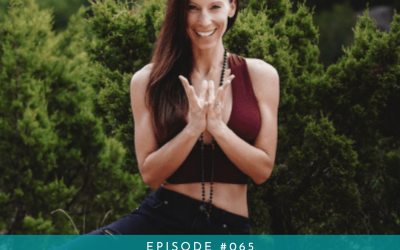 065: Build Boundaries That Help You Thrive with Amber Lee Sears