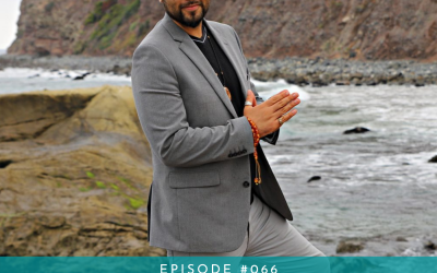 066: How to Become a Great Leader in Challenging Times with Moe Rock