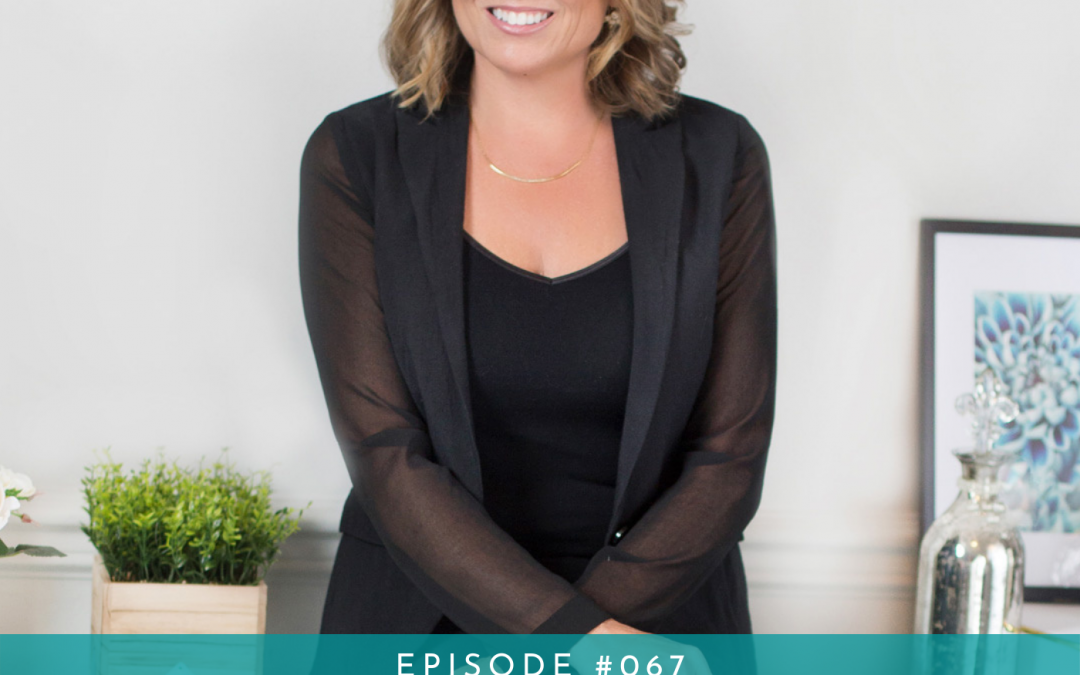 067: Master Priorities to Master Your Life with Jen Du Plessis