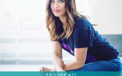 073: Decluttering Limiting Beliefs with Samantha Joy