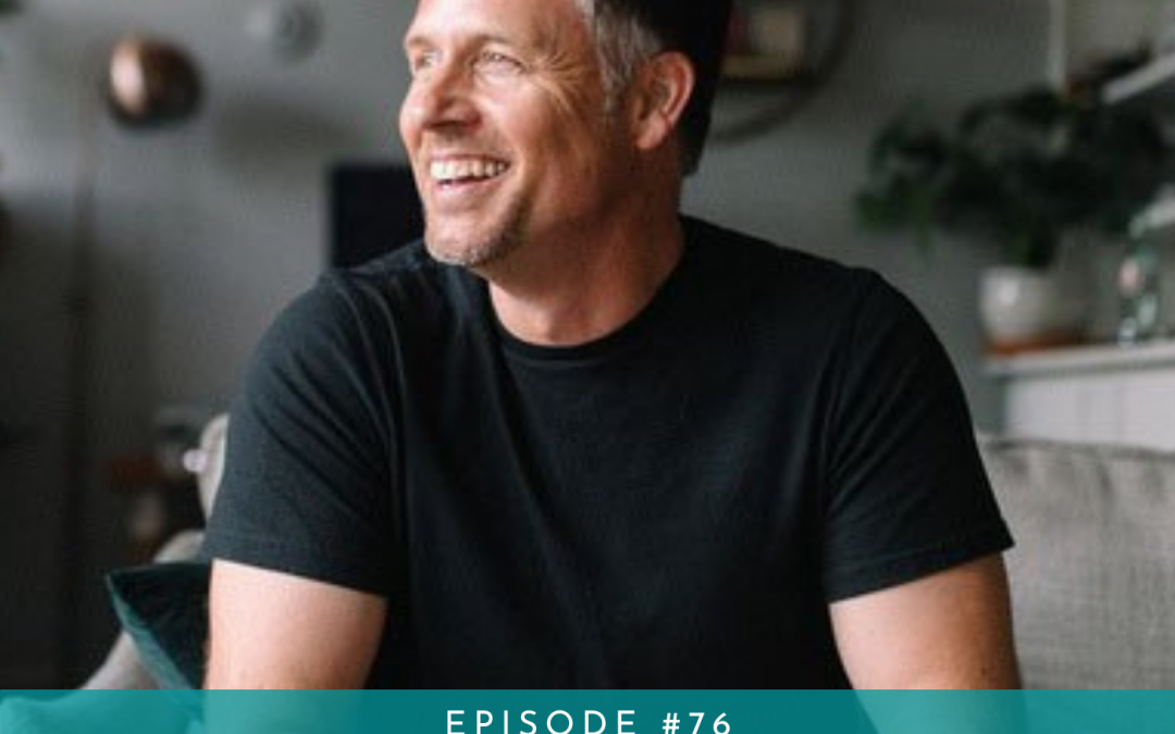 076: Dream Bigger and Do More with Mitch Matthews