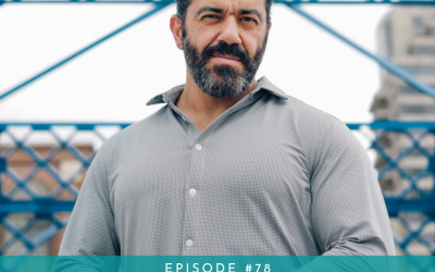 078: The Power of Resilience: Achieve Anything with Grit with Bedros Keuilian