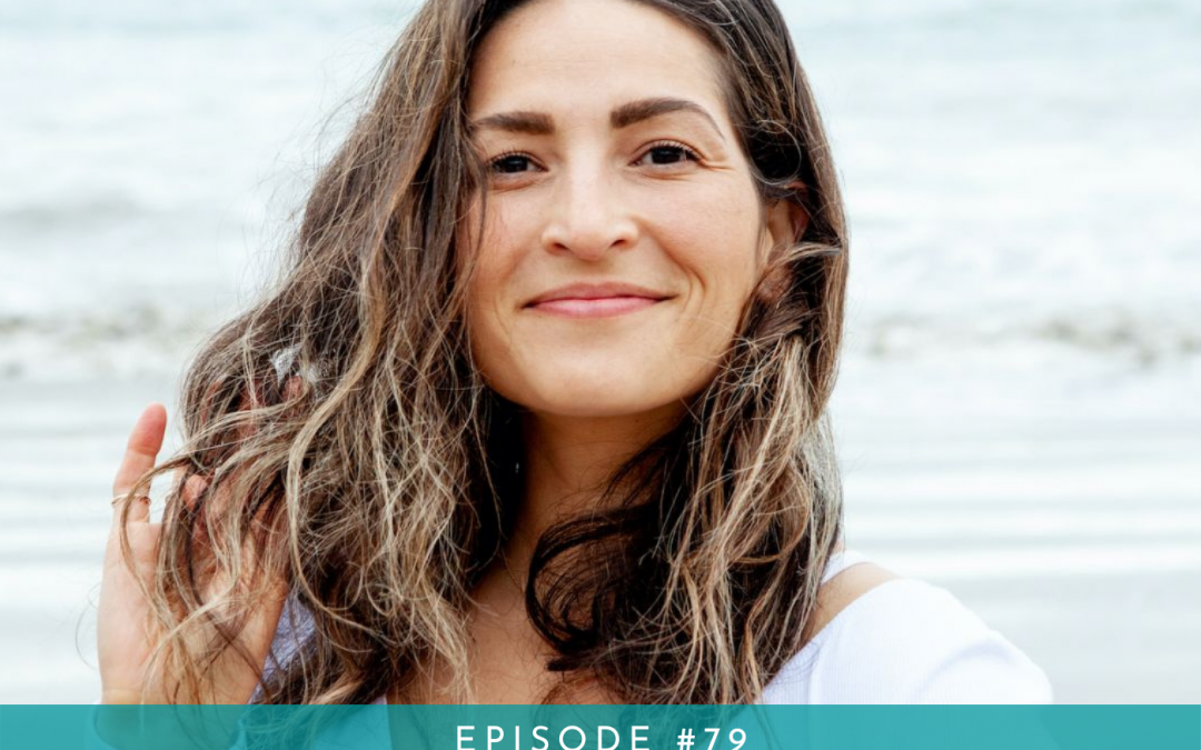 079: From Surviving to Thriving with Rosie Acosta
