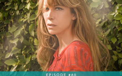 080: Former Drug and Sex Addict Amy Dresner: Getting Dirty and Staying Clean