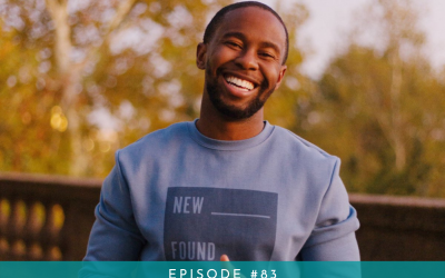 083: Setting Up Boundaries In Order to Thrive with Michael Forde