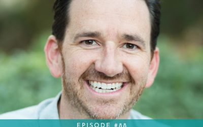 088: How to Become a Remarkable Sales Leader with Ben Ward