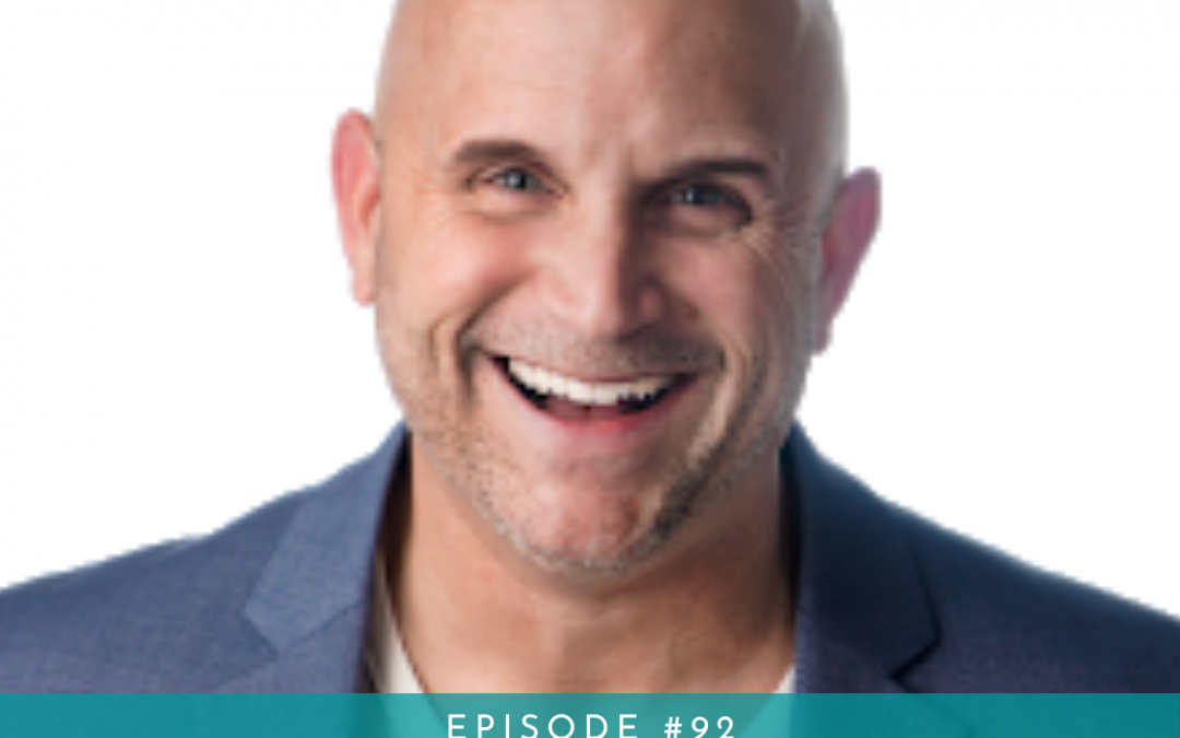 092: From Stuck to Unstoppable with Stephen Scoggins