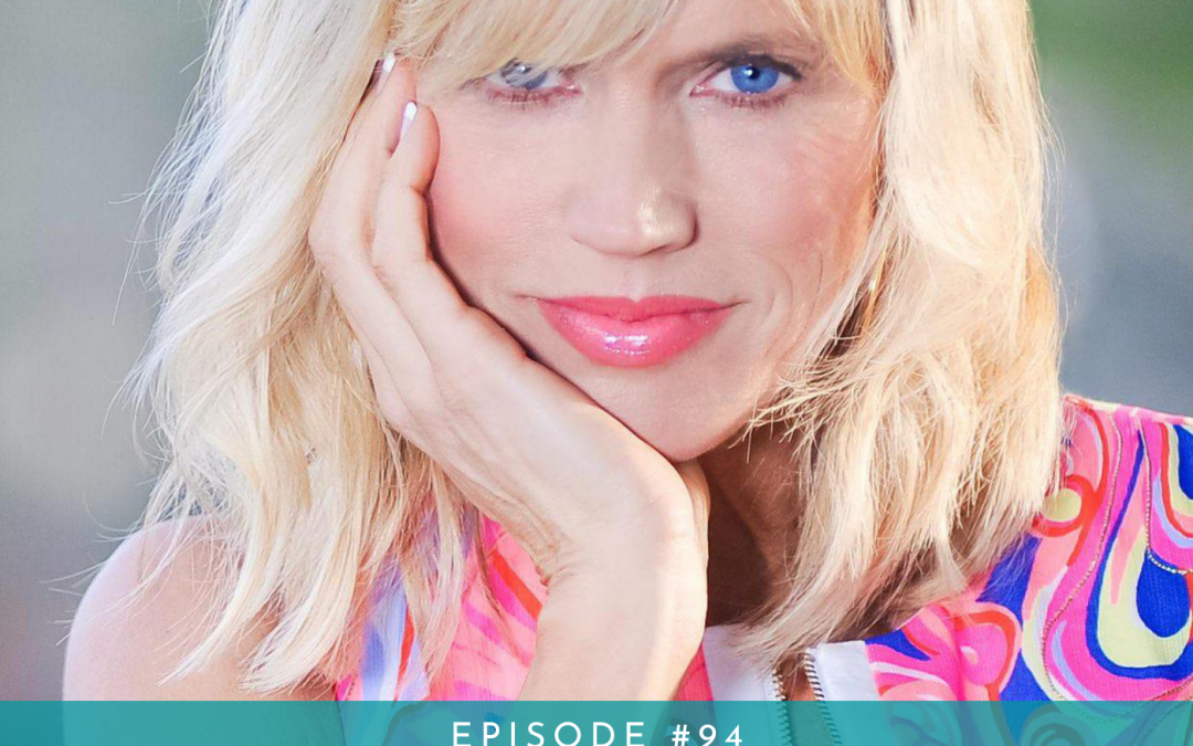 094: Mastering Modern Midlife with Catherine Grace O'Connell