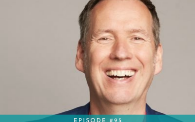095: Turn Pain Into Purpose with Dr. Phil Parker