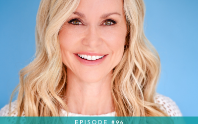 096: Giving Yourself Grace When Things Get Tough