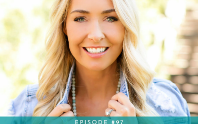 097: Embrace Abundance with Danette May
